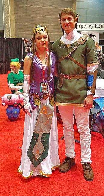 Zelda_Link