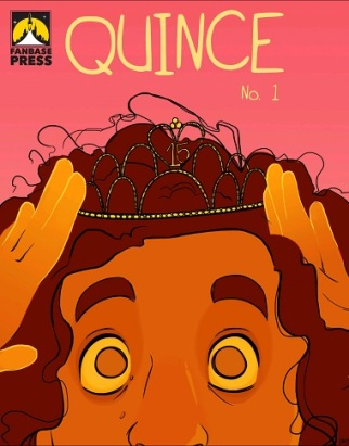Quince01_Cover