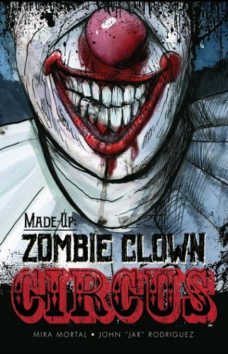 Zombie_Clown_Circus_01_Cover