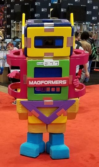 C2E2-2018-Magformer