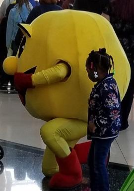 C2E2-2018-Pacman