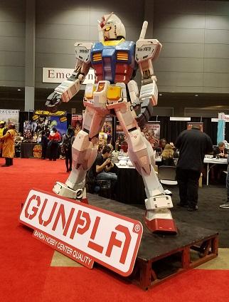 C2E2_2019_Gundam01