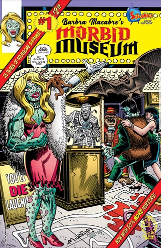 Morbid_Museum_01_Cover