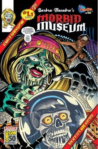 Morbid_Museum_01_SDCC_Cover